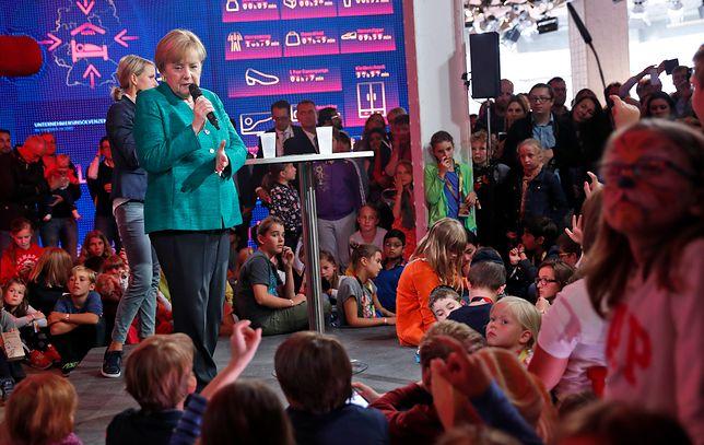 Bruksela odrzuca niemiecką reformę zasiłku rodzinnego