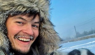 Piotr Jurkowski to youtuber i współautor kanału podróżniczego