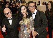 Dolce i Gabbana skazani na 1 rok i 8 miesięcy więzienia