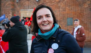 Joanna Sadzik ponownie będzie prezesem Stowarzyszenia Wiosna