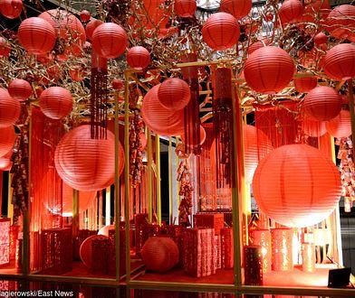 Chiński nowy rok. Nadszedł rok świni.