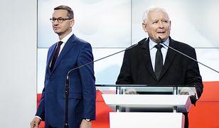 Jarosław Kaczyński. Prawie połowa Polaków uważa, że szef partii PiS nie powinien wchodzić do rządu