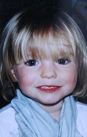 Zaginięcie Madeleine McCann. Prokuratura twierdzi, że dziewczynka nie żyje