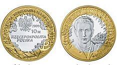 NBP wprowadza monety z okazji 65. rocznicy Powstania Warszawskiego