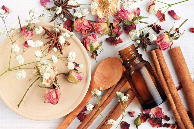 Kosmetyki z cynamonem w roli głównej