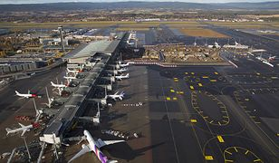 Port lotniczy Oslo-Gardermoen