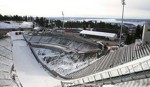 Skocznia narciarska Holmenkollbakken w Oslo to jedna z największych atrakcji miasta