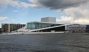 Gmach Opery w Oslo