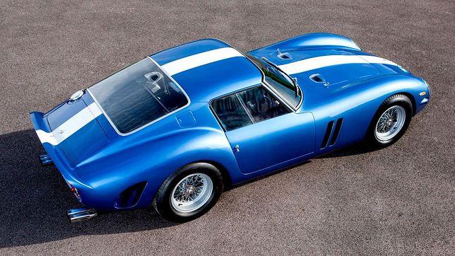 najdroższy samochód na świecie