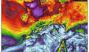 Pogoda. Wichura idzie w głąb Polski. Nowe ostrzeżenia IMGW