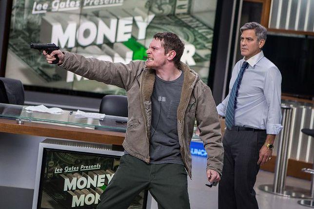 """""""Zakładnik z Wall Street"""": show must go on [RECENZJA DVD]"""