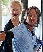 Ciąża Nicole Kidman to tylko fotomontaż