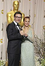 Oscary 2012: Pierwsze opinie i oceny komentatorów