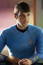 ''Star Trek 2'': Spock walczy z Benedictem Cumberbatchem