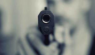Racibórz. Tragedia. Nie żyje policjant postrzelony podczas próby zatrzymania