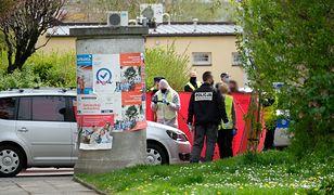 Pogrzeb policjanta zastrzelonego w Raciborzu. W piątek zawyją syreny