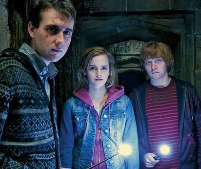Harry Potter. JK Rowling zdradziła ważny szczegół