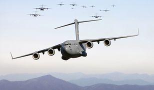 Zaczyna się nowa zimna wojna. USA wzmacniają siły lotnicze, by móc powstrzymać Rosję i Chiny
