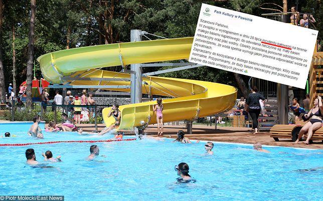 """""""Incydent higieniczny"""" na basenie. To zdarza się częściej, niż chcesz wiedzieć"""