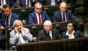 84. posiedzenie Sejmu (zdj. arch.)