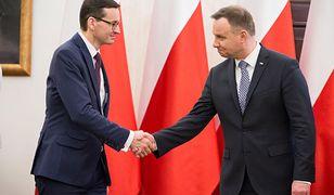 """Sondaż ws. """"tarczy antykryzysowej"""". Co najbardziej doceniają Polacy?"""