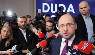 Adam Bielan: To na spotkania z Andrzejem Dudą przychodziło najwięcej ludzi