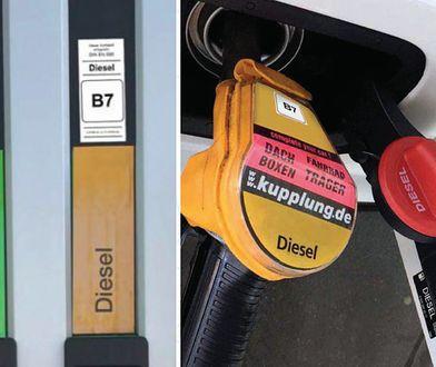 Nowe oznakowanie na początku może wprowadzić nieco zamieszania, ale ostatecznie ma ułatwić wybór odpowiedniego paliwa