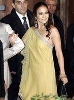 Jennifer Lopez niczym Sade i Jamiroquai
