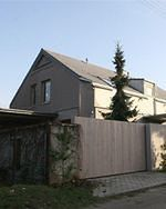 Dom Tomasza Kota