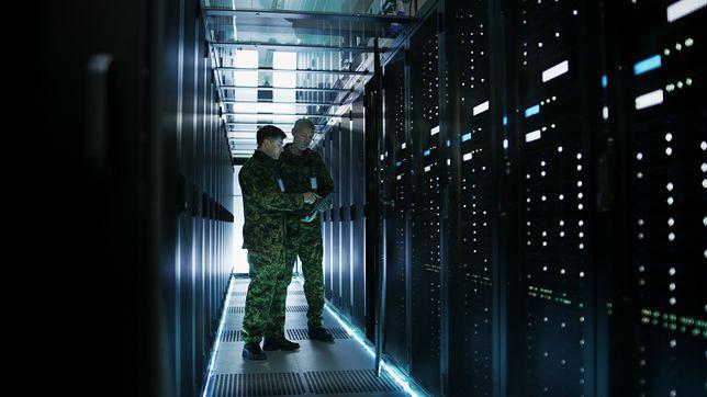 Cyberbezpieczeństwo w sieci