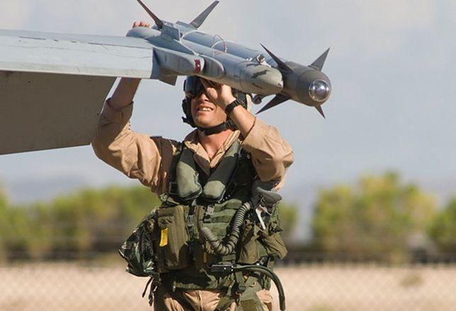 Polskie F-16 dostaną nowy sprzęt