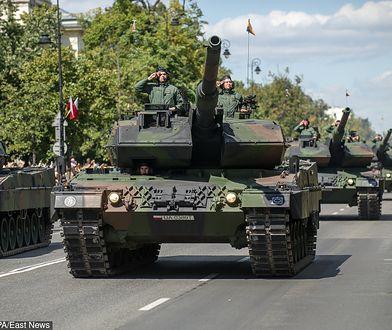 Leopard 2PL będzie najnowocześniejszym czołgiem w Wojsku Polskim