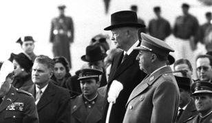 Francisco Franco - jedyny przywódca, który pokonał Stalina