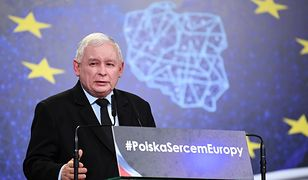 """""""Piątka Kaczyńskiego"""" to nowy pakiet świadczeń socjalnych"""