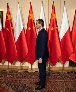 """Będzie """"lex anty-Huawei""""? To oznaczałoby gospodarczą wojnę z Chinami"""