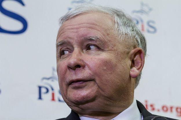 Dr hab. Maliszewski: Jarosław Kaczyński grał na lękach Polaków