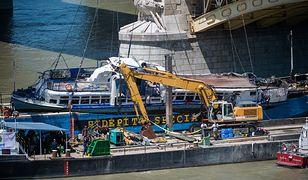Katastrofa na Dunaju. Kapitan statku może zostać zwolniony za kaucją