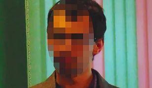 Kajetan P. w więzieniu: jest wulgarny i agresywny