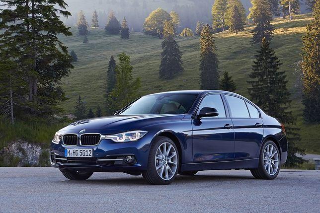 BMW serii 3 - 86 pkt.