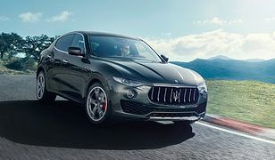 Poznaliśmy ceny Maserati Levante