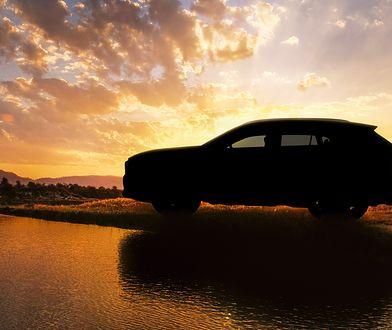 Toyota zapowiada nową generację RAV4. Auto na razie owiane jest tajemnicą