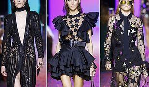 Paris Fashion Week – sezon wiosna lato 2017