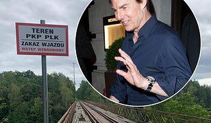 """""""Mission: Impossible"""" w Polsce. """"Talibowie wysadzają posągi, my - mosty"""""""