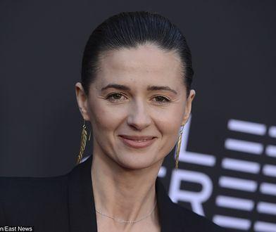 Grochowska błyszczy na premierze w Los Angeles. Kolejna Polka w Hollywood
