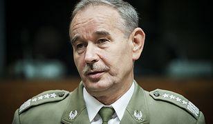 Wiemy, kto zastąpi gen. Mieczysława Gocuła na stanowisku szefa Sztabu Generalnego