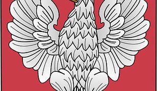 Katolicy domagają się krzyża w polskim godle