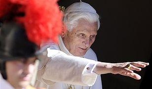 """Brytyjscy ateiści nie """"aresztują"""" papieża"""