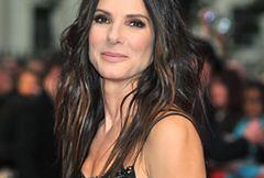 Sandra Bullock zachwyciła w sukience Victorii Beckham