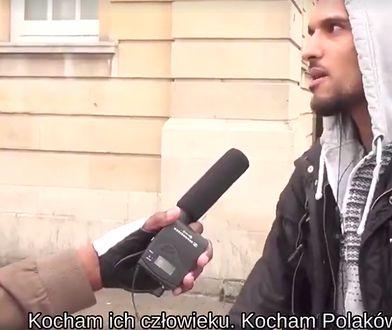 """Kiełbasa i """"k...a"""". Anglicy opowiadają, z czym kojarzą im się Polacy"""