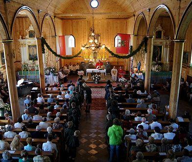 Już jedna trzecia Polaków źle ocenia działalność Kościoła